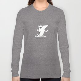 See Spot run Long Sleeve T-shirt