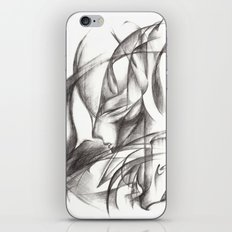 Mind Castle iPhone & iPod Skin