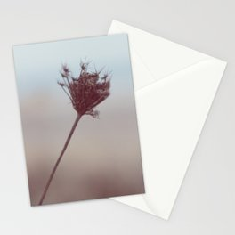 winter warming III Stationery Cards