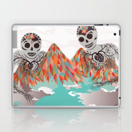 Spectres Laptop & iPad Skin