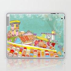 shix_2 Laptop & iPad Skin