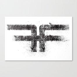 ff logo Canvas Print