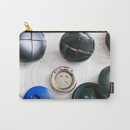 Tölur Carry-All Pouch