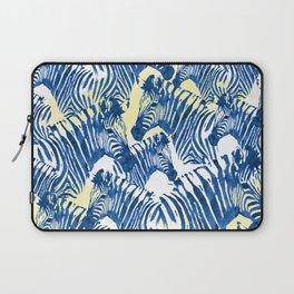 Zebras Laptop Sleeve