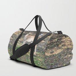 Fall Fawn Duffle Bag