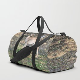 Fall Fawn Duffle Bag