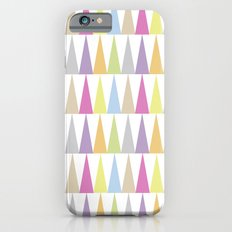Triangles_ iPhone 6 Slim Case
