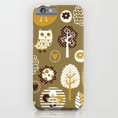 Tweety Chirp Hoot Slim Case iPhone 6s