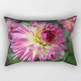 My Garden Beauty Rectangular Pillow