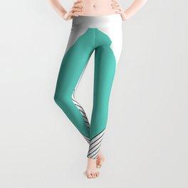 MINIMAL COMPLEXITY Leggings