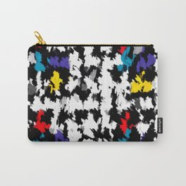 Artistic Hounds Carry-All Pouch