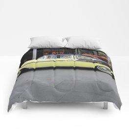 1956 Chevrolet Bel Air Comforters