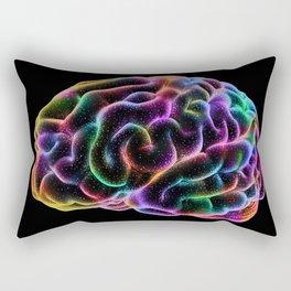 COSMIC CONSCIOUSNESS Rectangular Pillow
