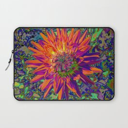 "Extreme Dahlia ""Weston Spanish Dancer"" Laptop Sleeve"