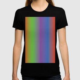 Sunrise Rainbow Shades T-shirt