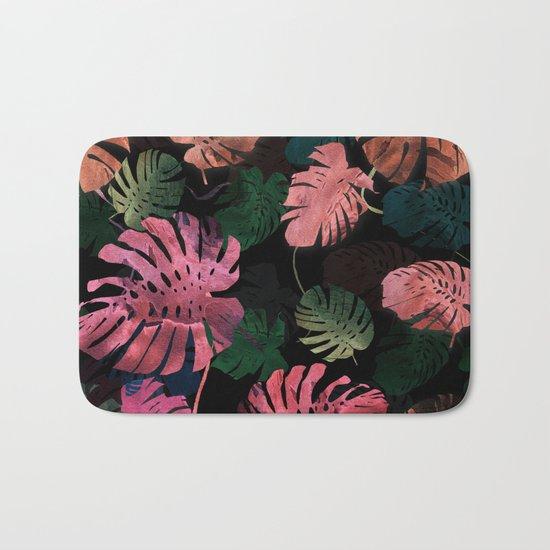 New Tropical Creation Bath Mat