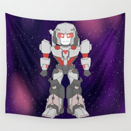 Megatron S2 Wall Tapestry