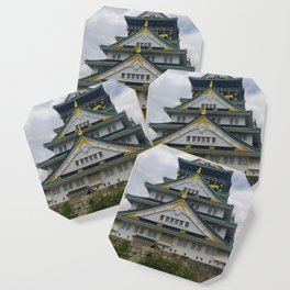 Jade palace Coaster