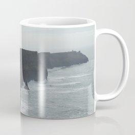 Cliffs of Moher Ireland 2 Coffee Mug