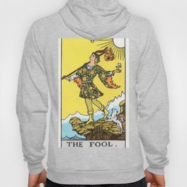 00 - The Fool Hoody
