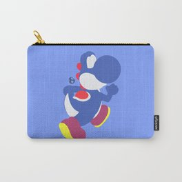 Yoshi(Smash)Blue Carry-All Pouch
