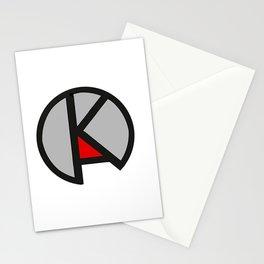 KassAndra logo Stationery Cards