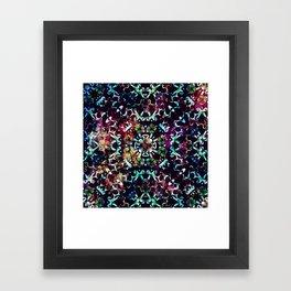 Gypsy Universe Framed Art Print
