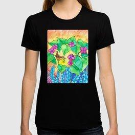 Wren in the Underbrush T-shirt
