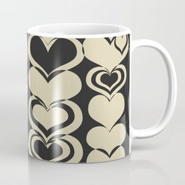 HEARTS TTY N6 Coffee Mug