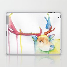 Elk Laptop & iPad Skin