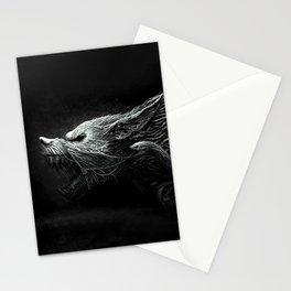darkwolf Stationery Cards