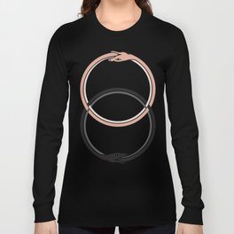Eightoborus Long Sleeve T-shirt
