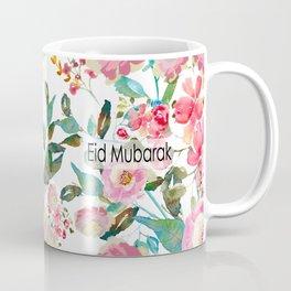 Eid Mubarak Coffee Mug