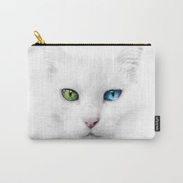Dutchess the Cat Carry-All Pouch