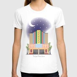 The Last Movie House T-shirt