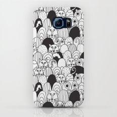 CatZ & OwlZ Slim Case Galaxy S7