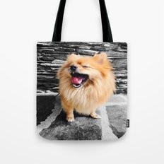 Heart of a Lion.. Tote Bag