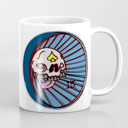 SKULLO Coffee Mug