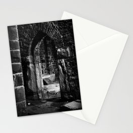 St Lukes Church, Abercarn, South wales, UK - 04 Stationery Cards