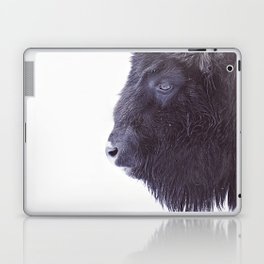 BLACK BUFFALO Laptop & iPad Skin