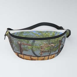 We Want More Beer Fanny Pack