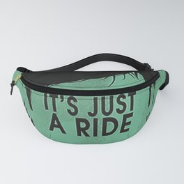 Hicks Ride Fanny Pack