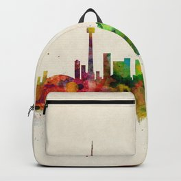 Toronto Skyline Backpack
