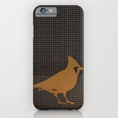 Cardinal iPhone 6s Slim Case
