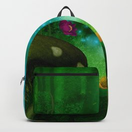 The dreamworld Backpack