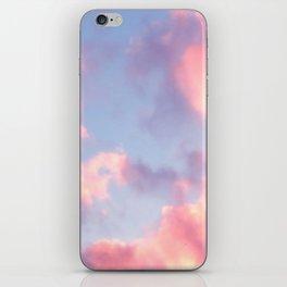 Whimsical Sky iPhone Skin