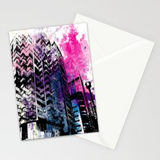 Ciudad #1 Stationery Cards