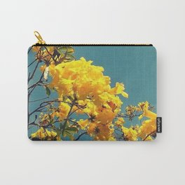 Spring Westwood Carry-All Pouch