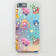 Chibiusa Sailor Moon Crystal Team Slim Case iPhone 6