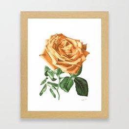 For ever beautiful Framed Art Print